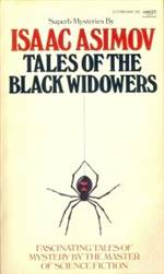 Tales of the Black Widowers