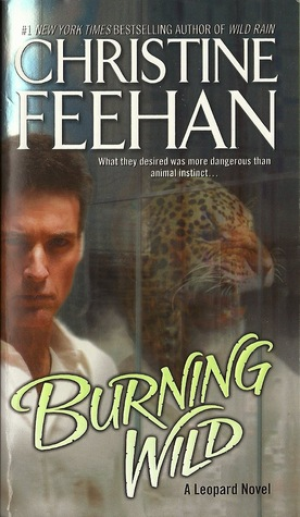 Read Burning Wild read free novels online by Christine Feehan read