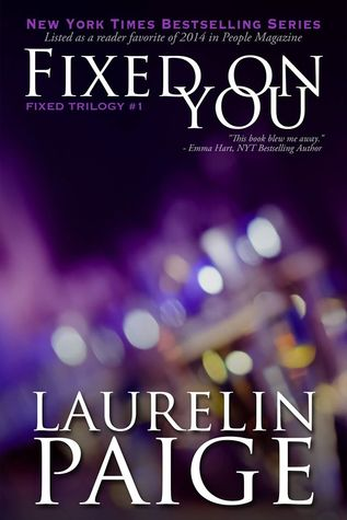 Read Fixed on You read free novels online by Laurelin Paige