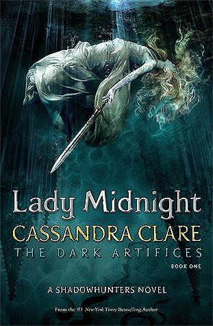 Lady Midnight read read free novels online by Cassandra