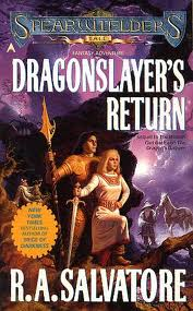 Dragonslayer's Return