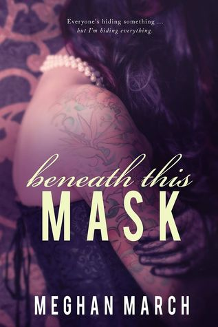 Beneath This Mask