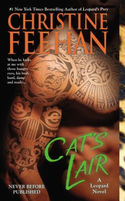 lair of the lion christine feehan read online free