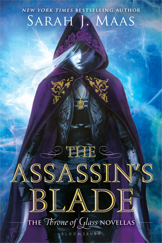 The Assassin's Blade read read free novels online by Sarah J