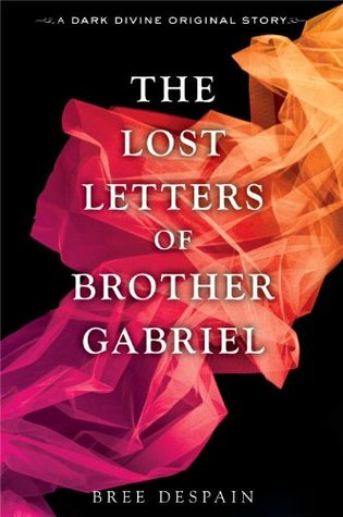 The Lost Letters of Brother Gabriel