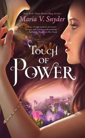 Touch of Power